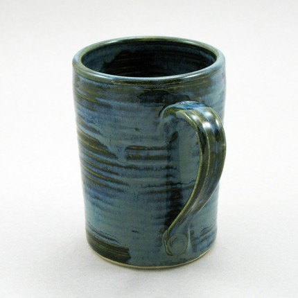Midnight java mug