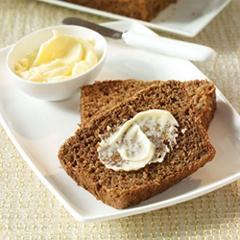 Applesauce Bran Loaf