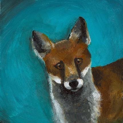 Moxy fox
